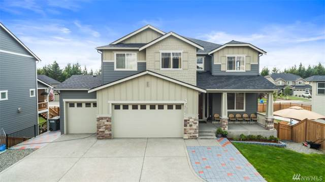 19515 141st St E, Bonney Lake, WA 98391 (#1501430) :: Better Homes and Gardens Real Estate McKenzie Group