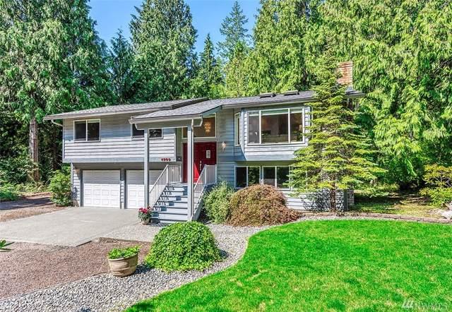 4809 277th Ave NE, Redmond, WA 98053 (#1501437) :: Keller Williams Realty Greater Seattle
