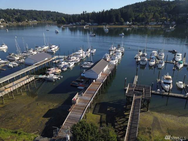 8205 Dorotich St, Gig Harbor, WA 98332 (#1501439) :: Better Homes and Gardens Real Estate McKenzie Group