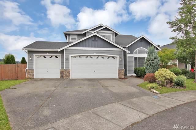 14502 147th Ave E, Orting, WA 98360 (#1501450) :: Alchemy Real Estate
