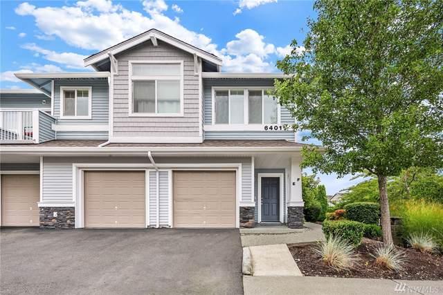 6401 Hazel Ave SE E3, Auburn, WA 98092 (#1501453) :: Crutcher Dennis - My Puget Sound Homes