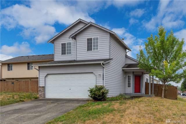 1008 127th St Ct E, Tacoma, WA 98445 (#1501461) :: Better Properties Lacey
