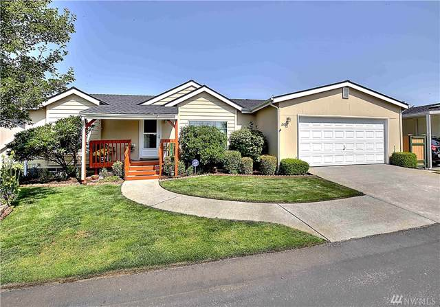 2017 94th St Ct E, Tacoma, WA 98445 (#1501468) :: Ben Kinney Real Estate Team