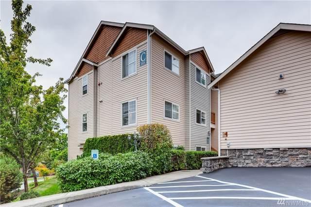 8808 Redmond Woodinville Rd NE C102, Redmond, WA 98052 (#1501470) :: Ben Kinney Real Estate Team