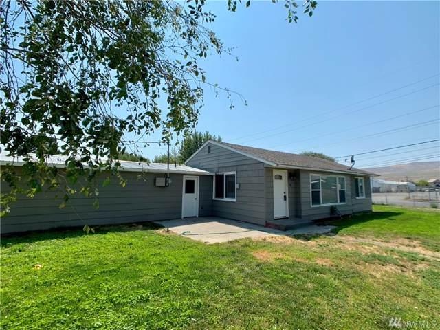 15 Pioneer Ave, Ephrata, WA 98823 (#1501486) :: KW North Seattle