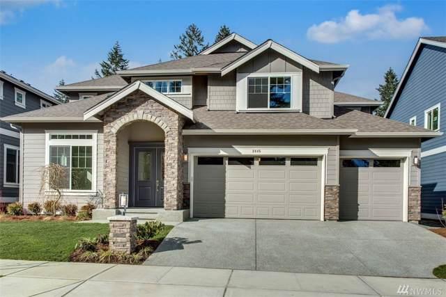 2757 242nd Ave SE Lot10, Sammamish, WA 98075 (#1501491) :: Alchemy Real Estate