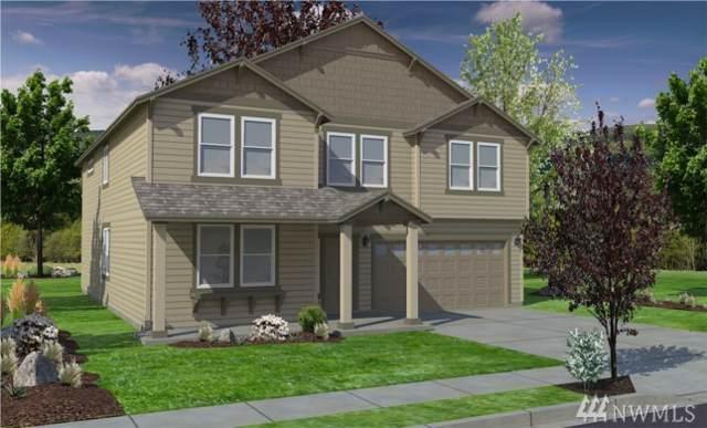 1345 E Nen Dr, Moses Lake, WA 98837 (#1501534) :: Real Estate Solutions Group