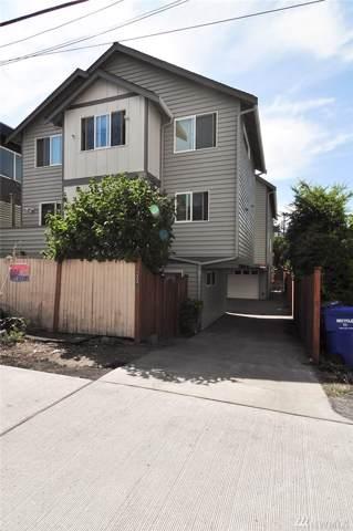 5226 Brooklyn Ave NE, Seattle, WA 98105 (#1501552) :: KW North Seattle