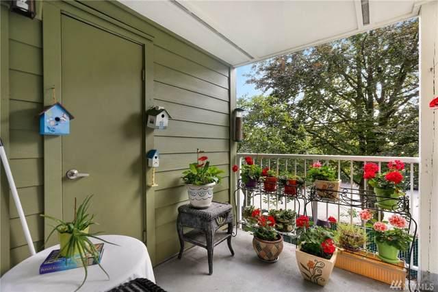 300 N 130th St #1205, Seattle, WA 98133 (#1501557) :: McAuley Homes