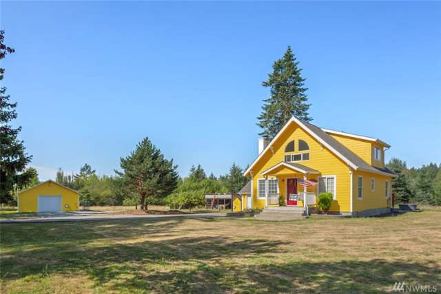 14611 Case Rd SW, Rochester, WA 98579 (#1501591) :: The Kendra Todd Group at Keller Williams