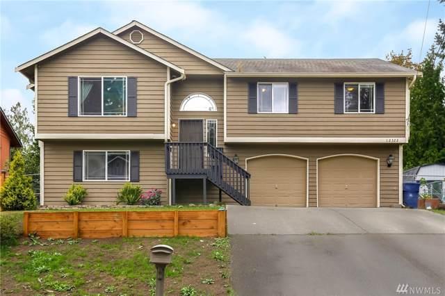 12322 Rainbow Dr, Arlington, WA 98223 (#1501605) :: Chris Cross Real Estate Group