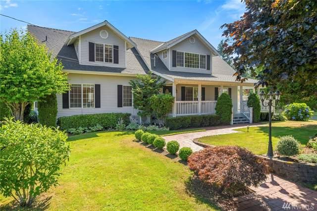 13420 84th St SE, Snohomish, WA 98290 (#1501617) :: Chris Cross Real Estate Group