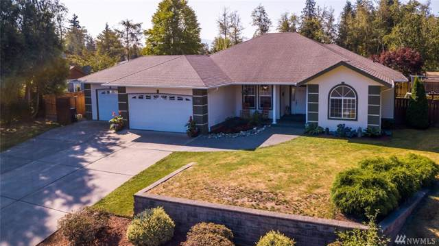 219 Oakdale Dr, Everson, WA 98247 (#1501621) :: Ben Kinney Real Estate Team