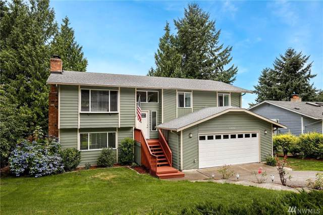 3950 SW 329th Place, Federal Way, WA 98023 (#1501622) :: Keller Williams Realty Greater Seattle