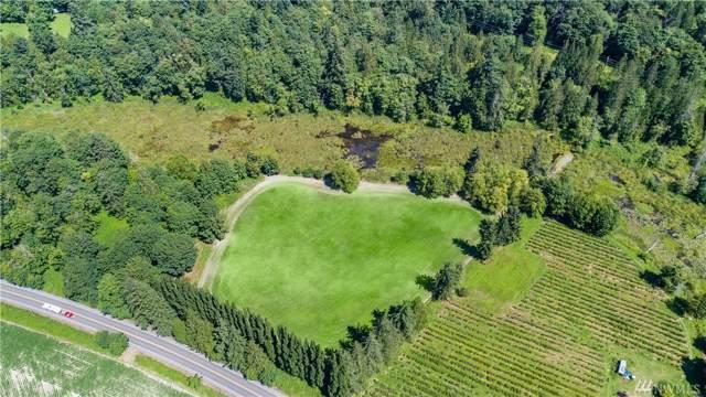 0 SE Fall City Carnation Road, Fall City, WA 98024 (#1501633) :: The Kendra Todd Group at Keller Williams