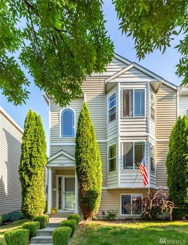 8438 14th Ave SE, Olympia, WA 98513 (#1501652) :: Chris Cross Real Estate Group