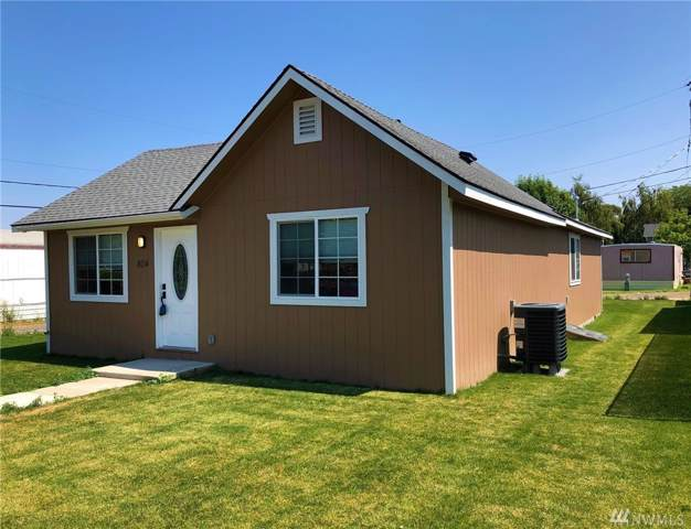 804 S Adams St, Warden, WA 98857 (#1501659) :: Northern Key Team