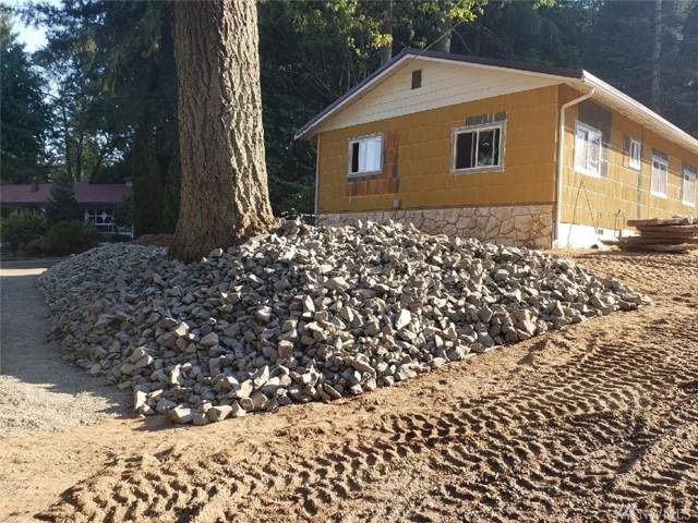 811 Byham Rd, Winlock, WA 98596 (#1501666) :: Ben Kinney Real Estate Team