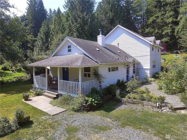 9425 384th Ave SE, Snoqualmie, WA 98065 (#1501677) :: Center Point Realty LLC