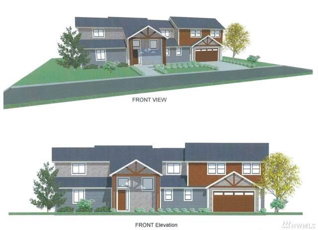 700 Shoreview Dr N, Long Beach, WA 98631 (#1501708) :: Chris Cross Real Estate Group