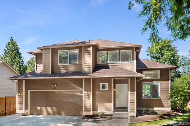 5811 116th Ave NE, Kirkland, WA 98033 (#1501728) :: Capstone Ventures Inc