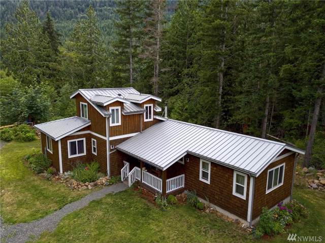 152 Serenity Lp, Quilcene, WA 98376 (#1501767) :: Mike & Sandi Nelson Real Estate