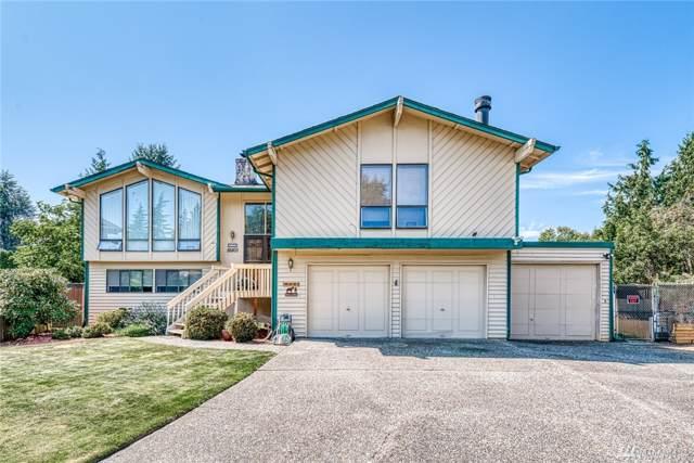 26803 Avon Ct, Kent, WA 98032 (#1501789) :: Keller Williams Realty Greater Seattle