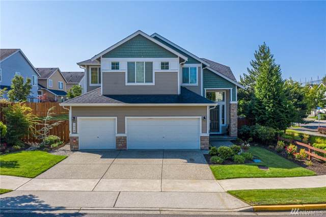 1518 72nd St SE, Auburn, WA 98092 (#1501806) :: The Kendra Todd Group at Keller Williams