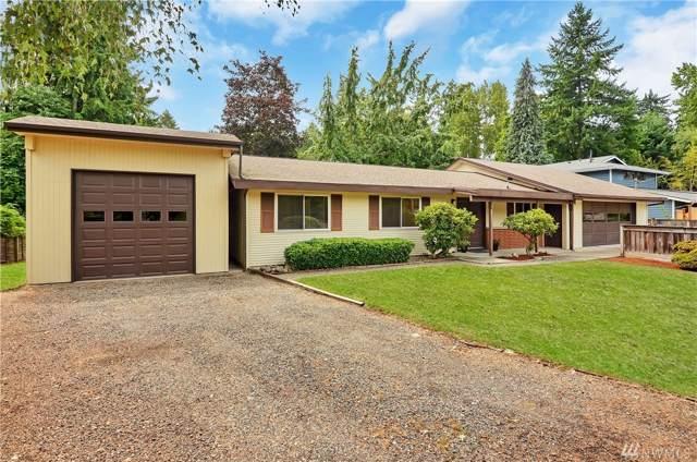 15667 SE 24th St, Bellevue, WA 98008 (#1501810) :: KW North Seattle
