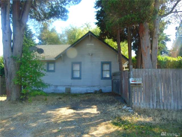 112 E 54TH St, Tacoma, WA 98404 (#1501819) :: Keller Williams Western Realty