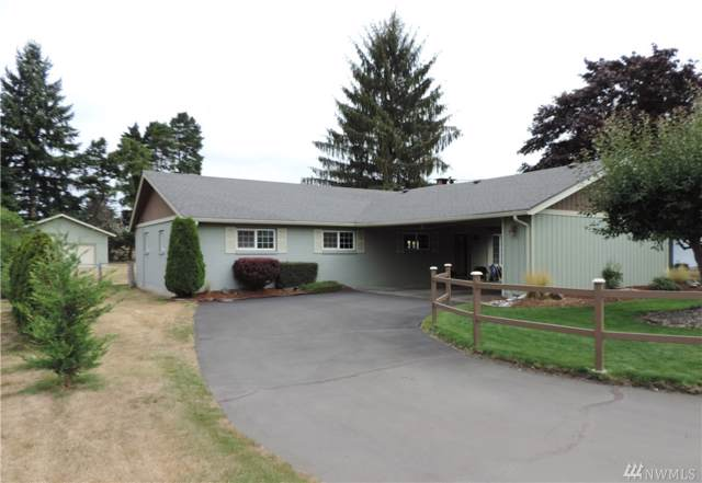 3315 Russell Rd, Centralia, WA 98531 (#1501830) :: Real Estate Solutions Group