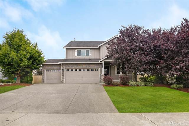 28517 70th Dr NW, Stanwood, WA 98292 (#1501865) :: Keller Williams Western Realty