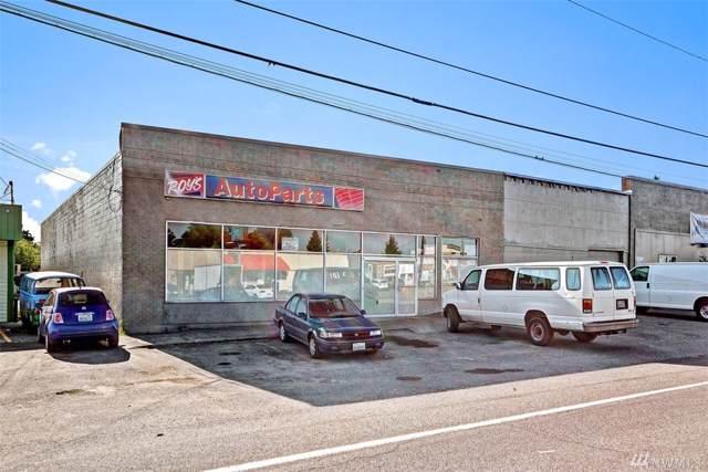 10851 1st Ave S, Seattle, WA 98168 (#1501866) :: Keller Williams Realty Greater Seattle