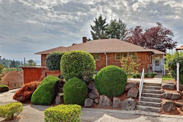 8711 40th Ave SW, Seattle, WA 98136 (#1501875) :: The Kendra Todd Group at Keller Williams