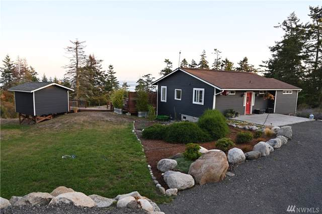151 Straits View Dr, Friday Harbor, WA 98250 (#1501894) :: Keller Williams Western Realty