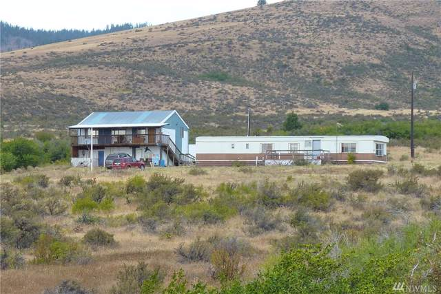 463 Pheasant Lane, Ellensburg, WA 98926 (#1501901) :: Center Point Realty LLC