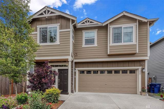 1220 145th St SW, Lynnwood, WA 98087 (#1501948) :: Real Estate Solutions Group