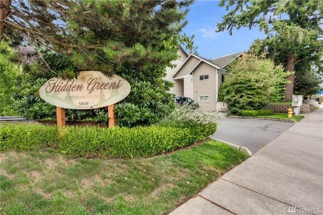 5809 Highway Place A303, Everett, WA 98203 (#1501949) :: KW North Seattle