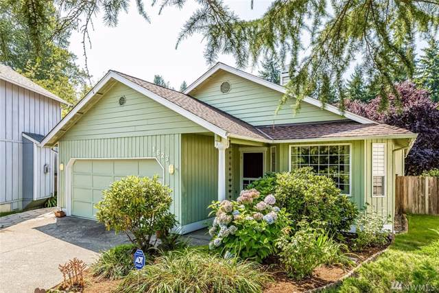 1623 S 370th St, Federal Way, WA 98003 (#1501950) :: Ben Kinney Real Estate Team