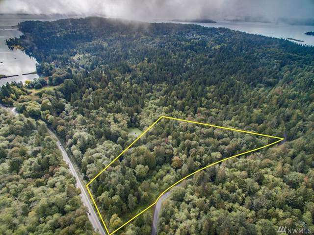 0-Lot E NE Tani Creek Rd, Bainbridge Island, WA 98110 (#1501955) :: Mike & Sandi Nelson Real Estate