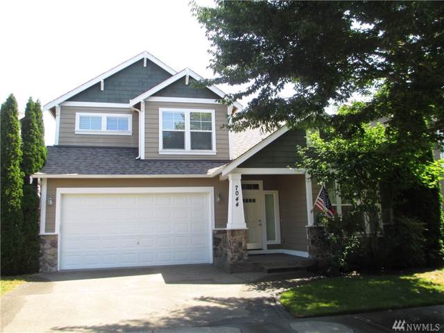 7044 Compass St SE, Lacey, WA 98513 (#1501964) :: KW North Seattle