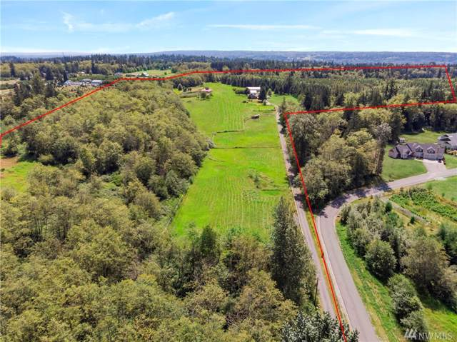 27423 40th Ave NW, Stanwood, WA 98292 (#1501977) :: Real Estate Solutions Group