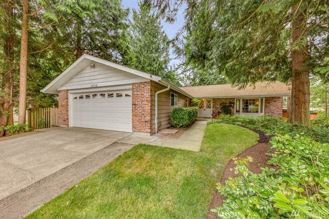 14716 23rd Ave NE, Shoreline, WA 98155 (#1501983) :: Chris Cross Real Estate Group
