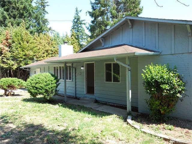 2234 Eastview Ave NE, Bremerton, WA 98310 (#1501997) :: Mike & Sandi Nelson Real Estate