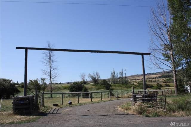 3040 E Taneum Rd, Thorp, WA 98946 (#1501999) :: Keller Williams Western Realty