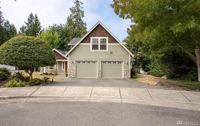 6100 Widgeon Ct, Bremerton, WA 98312 (#1502004) :: Chris Cross Real Estate Group