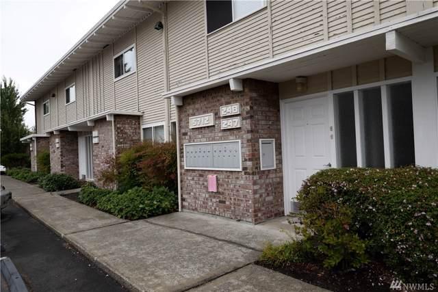 5712 122nd Place SE #245, Bellevue, WA 98006 (#1502005) :: Keller Williams Realty Greater Seattle