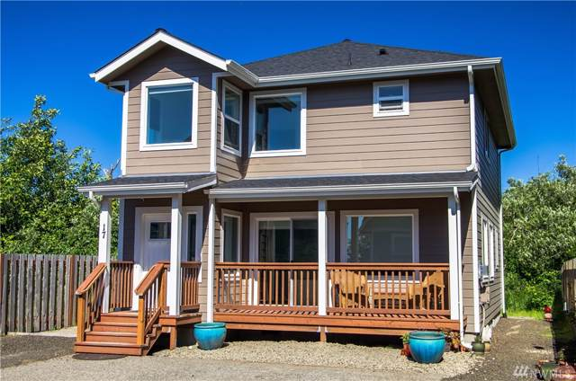 17 Drake Lane, Pacific Beach, WA 98571 (#1502006) :: Ben Kinney Real Estate Team