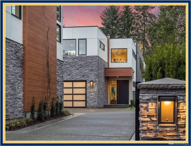 7650 NE 10th St, Medina, WA 98039 (#1502041) :: Real Estate Solutions Group