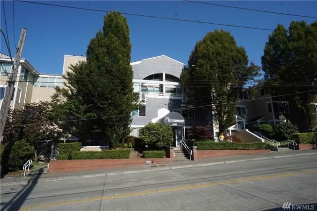 2350 10th Ave E #103, Seattle, WA 98102 (#1502047) :: Costello Team